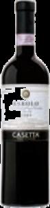 Casetta Barolo Docg 2006 Bottle