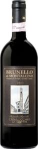 """Canalicchio Di Sopra Brunello Di Montalcino Docg """"Canalicchio Di Sopra"""" 2015 Bottle"""