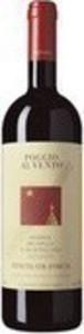 Col D'orcia Brunello Di Montalcino Riserva Docg Poggio Al Vento 1990 Bottle