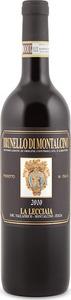 La Lecciaia Brunello Di Montalcino Docg 2015 Bottle