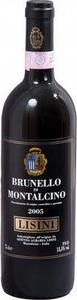 Lisini Brunello Di Montalcino Docg 2015 Bottle