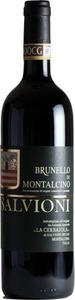 Salvioni Brunello Di Montalcino Docg La Cerbaiola 2015 Bottle