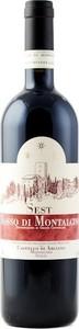 Sesti Brunello Di Montalcino Docg 2015 Bottle