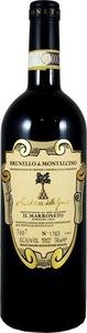 Il Marroneto Brunello Di Montalcino Docg Madonna Delle Grazie 2015 Bottle