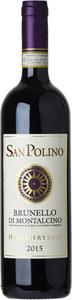 San Polino Brunello Di Montalcino Docg Helichrysum 2015 Bottle