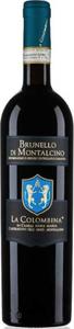 La Colombina Di Casseli Anna Maria Brunello Di Montalcino Docg 2015 Bottle