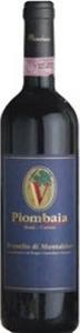 Piombaia Brunello Di Montalcino Docg 2015 Bottle