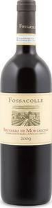 Fossacolle Brunello Di Montalcino Docg 2015 Bottle