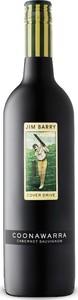 Jim Barry Cover Drive Cabernet Sauvignon 2017, Coonawarra, South Australia Bottle