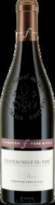 Le Parvis Châteauneuf Du Pape 2017, Ac, Rhône Bottle