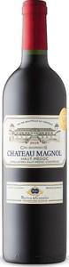 Chãteau Magnol 2016, Cru Bourgeois, Ac Haut Medoc Bottle