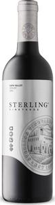 Sterling Merlot 2016, Napa Valley, California Bottle