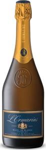 Anthonij Rupert L'ormarins Blanc De Blancs 2013, Traditional Method, Wo South Africa Bottle