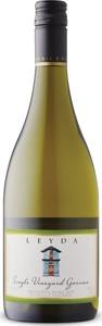 Viña Leyda Garuma Single Vineyard Sauvignon Blanc 2018, Do Leyda Valley Bottle