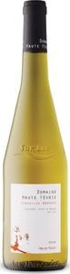 Domaine La Haute Févrie Muscadet Sevre Et Maine Sur Lie 2018, Ac, France Bottle