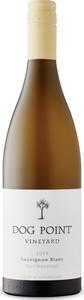 Dog Point Sauvignon Blanc 2019, Marlborough, South Island Bottle