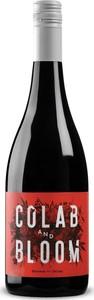 Colab And Bloom Shiraz 2017, Barossa Valley, Australia Bottle