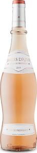 Gassier Sables D'azur Rosé 2019, Ap Côtes De Provence Bottle