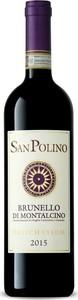 San Polino Brunello Di Montalcino Docg 2015 Bottle