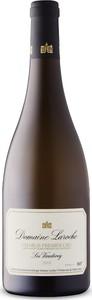 Domaine Laroche Les Vaudevey Chablis 1er Cru 2018, Ac, Burgundy Bottle