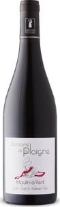 Domaine De La Plaigne Moulin à Vent 2016, Ac, Beaujolais Bottle