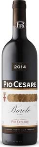 Pio Cesare Barolo 2014, Docg, Piedmont Bottle