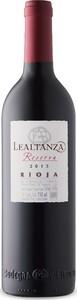 Lealtanza Reserva 2015, Doca Rioja Bottle
