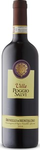 Poggio Salvi Brunello Di Montalcino 2014, Docg, Tuscany Bottle