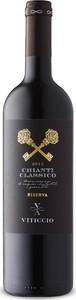 Viticcio Riserva Chianti Classico 2015, Docg, Tuscany Bottle