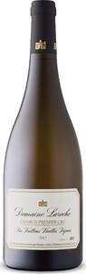Domaine Laroche Vieilles Vignes Les Vaillons Chablis 1er Cru 2018, Ac, Burgundy Bottle