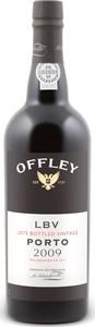 Offley Late Bottled Vintage Port 2015, Do Douro Bottle