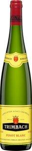 Trimbach Pinot Blanc 2018, Ac Alsace Bottle