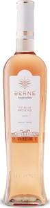 Château De Berne Inspiration Rosé 2019, Ac Côtes De Provence Bottle