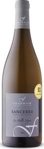 Fournier Pere & Fils Les Belles Vignes Sancerre 2018, Ac, Loire Bottle