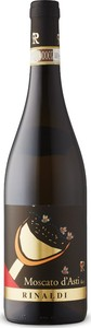Rinaldi Moscato D'asti 2018, Docg, Piedmont Bottle