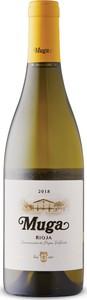 Bodegas Muga, Rioja Blanc 2018, Doca Rioja Bottle