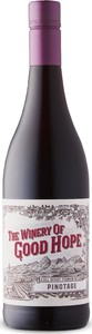 The Winery Of Good Hope Full Berry Fermentation Pinotage 2019, Wo Coastal Region Bottle