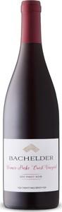 Bachelder Wismer Parke Ouest Vineyard Pinot Noir 2017, VQA Twenty Mile Bench, Niagara Escarpment, Ontario Bottle
