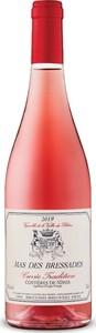 Mas Des Bressades Cuvée Tradition Rosé 2019, Ap Costières De Nîmes, Rhône Bottle