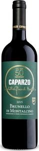 Caparzo Brunello Di Montalcino 2015, Docg, Tuscany Bottle