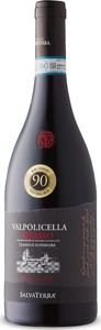 Salvaterra Ripasso Valpolicella Classico Superiore 2016, Doc, Veneto Bottle