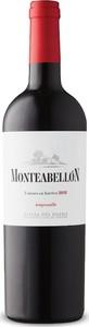 Monteabellón 5 Meses En Barrica 2018, Do Ribera Del Duero Bottle