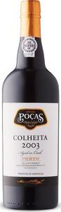 """Poças Colheita Port """"Aged In Cask"""" 2003, Douro Valley Bottle"""