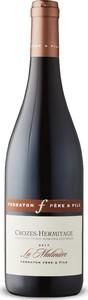 Ferraton Père & Fils La Matinière Crozes Hermitage 2017, Ac, Rhône Bottle
