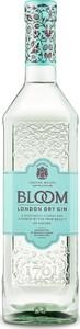 Bloom London Dry Gin Bottle