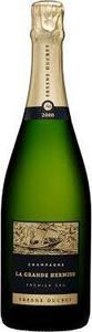Fresne Ducret La Grande Hermine Champagne Premier Cru 2008, Champagne Bottle