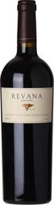 Revana Family Vineyard Cabernet Sauvignon 2009, St. Helena, Napa Valley Bottle