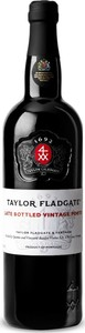 Taylor Fladgate Late Bottled Vintage Port 2015, Douro Superior, Douro Valley Bottle