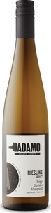 Adamo Lepp David's Vineyard Riesling 2017, VQA Niagara Lakeshore, Niagara On The Lake, Ontario Bottle