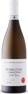 Maison Roche De Bellene Vieilles Vignes Bourgogne Chardonnay 2017, Ac, Burgundy Bottle